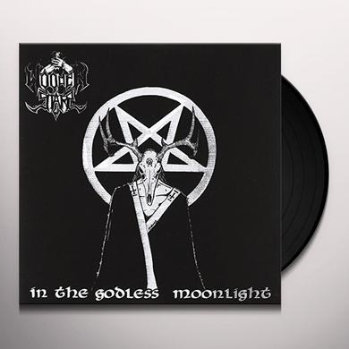 Wooden Stake/Druid Lord SPLIT 7 INCH (GER) Vinyl Record