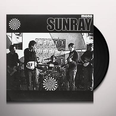 Sunray TAKE ME THERE/GOLDEN DAWN Vinyl Record