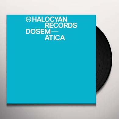 Dosem ATICA Vinyl Record - UK Import