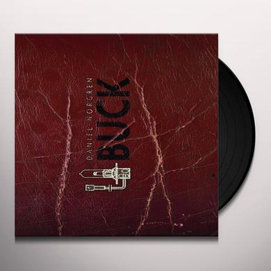 Daniel Norgren BUCK Vinyl Record