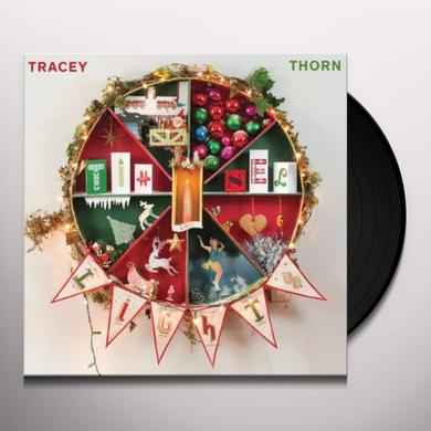 Tracey Thorn TINSEL & LIGHTS Vinyl Record