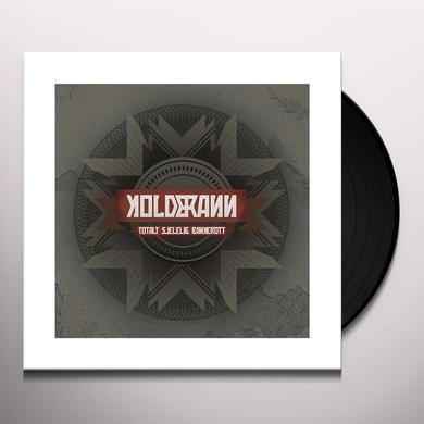 Koldbrann TOTALT SJELELIG BANKEROTT Vinyl Record