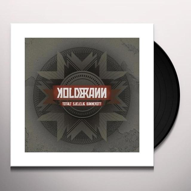 Koldbrann TOTALT SJELELIG BANKEROTT Vinyl Record - UK Import