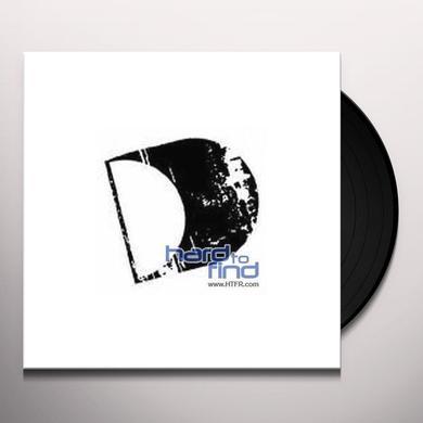 Dj Gregory ELLE 2007 Vinyl Record - Australia Import