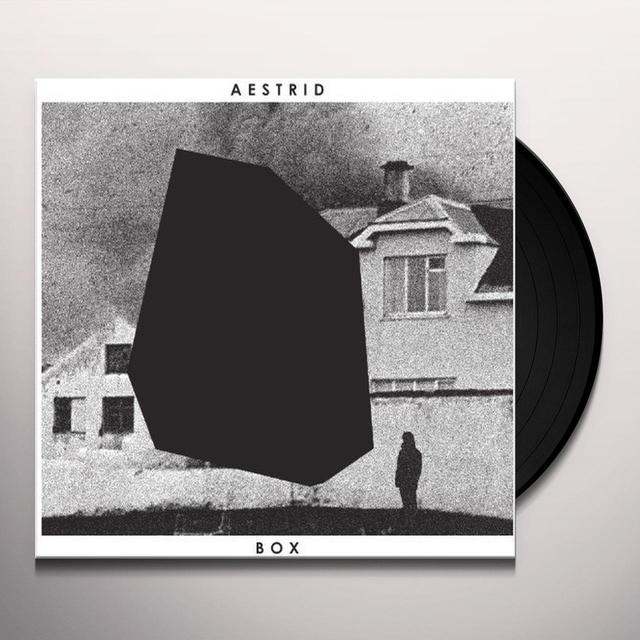 Aestrid BOX Vinyl Record - UK Import
