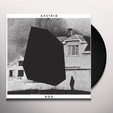 Aestrid BOX Vinyl Record - UK Import