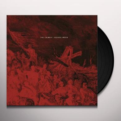 Crimea SQUARE MOON Vinyl Record - UK Import