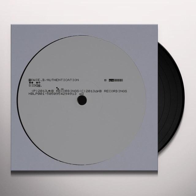 Howie B FRANKIES CITY Vinyl Record - UK Import