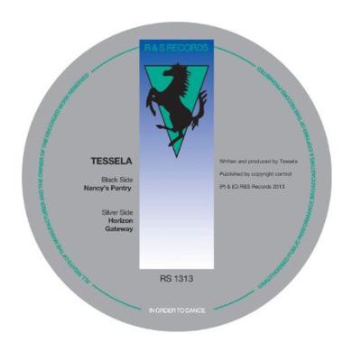Tessela NANCY'S PANTRY Vinyl Record