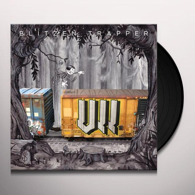 Blitzen Trapper VII Vinyl Record - UK Import
