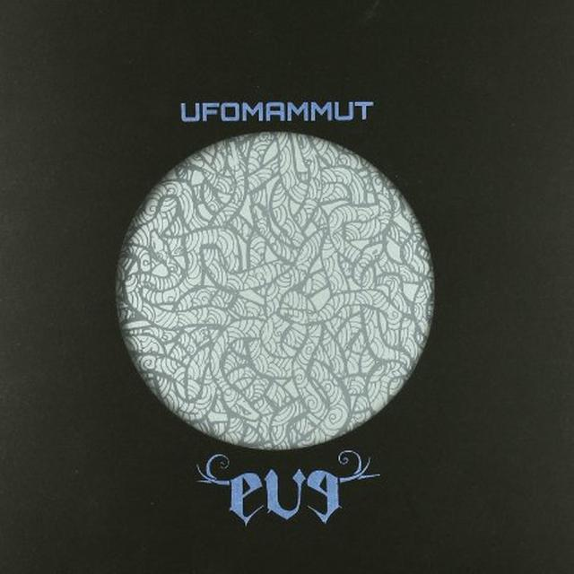 Ufomammut EVE Vinyl Record - Holland Release