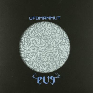 Ufomammut EVE Vinyl Record - Holland Release