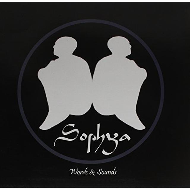 Sophya WORDS & SOUNDS Vinyl Record