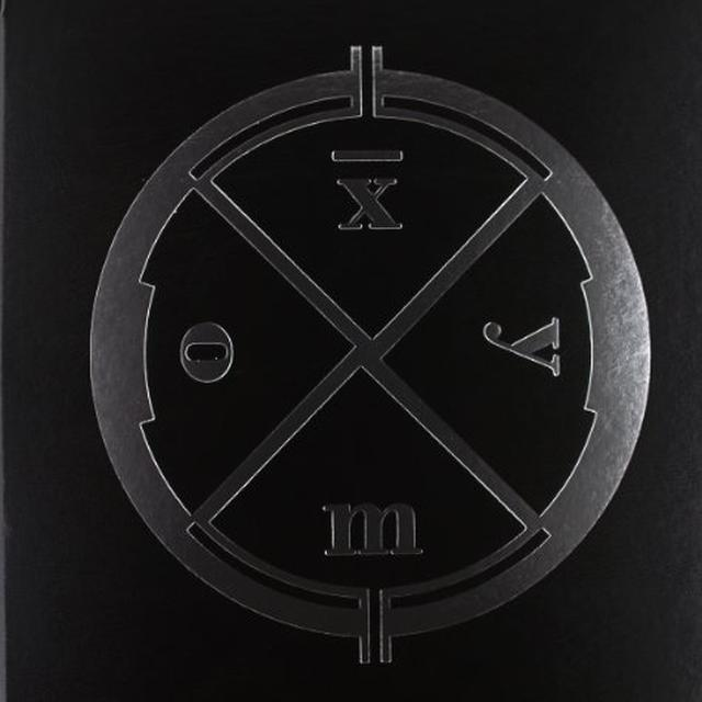 Clan Of Xymox VINYL BOX (LIMITED 180GR BLACK VINYL HIGH QUALITY Vinyl Record