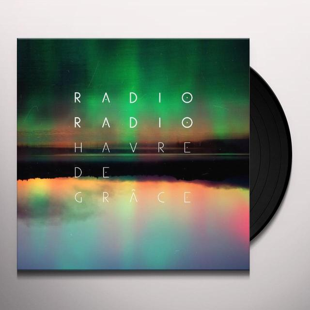 Radio Radio HAVRE DE GRACE Vinyl Record