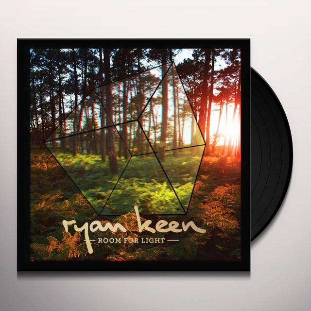 Ryan Keen ROOM FOR LIGHT Vinyl Record