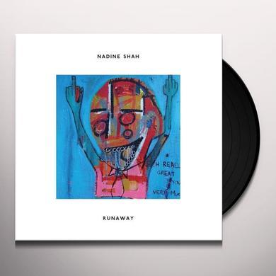 Nadine Shah RUNAWAY Vinyl Record - UK Import