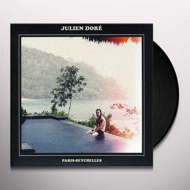 Julien Dore PARIS-SEYCHELLES (GER) Vinyl Record