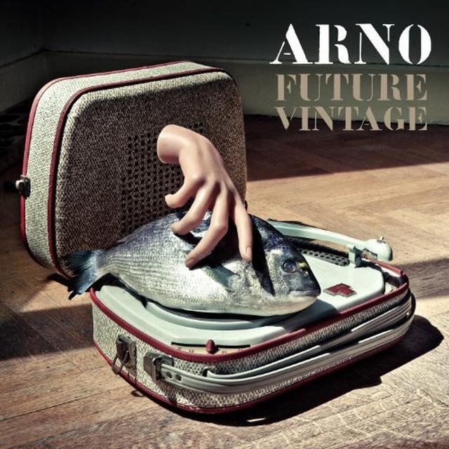 Arno FUTURE VINTAGE Vinyl Record