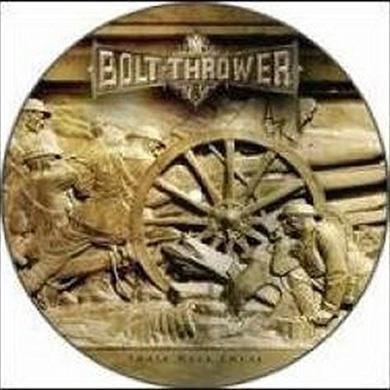 Bolt Thrower THOSE ONCE LOYAL Vinyl Record