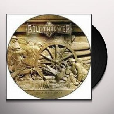 Bolt Thrower THOSE ONCE LOYAL Vinyl Record - UK Import