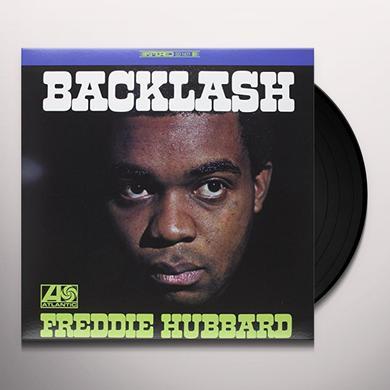 Freddie Hubbard BACKLASH (FRA) (Vinyl)