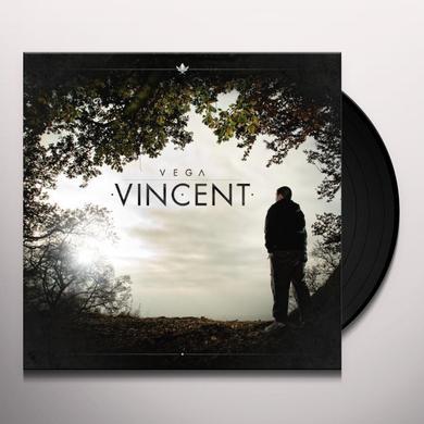 Vega VINCENT (LIMITED SIGNIERTES GATEFOLD) (GER) (Vinyl)