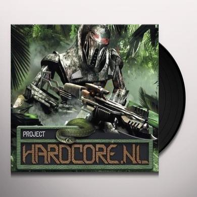Nosferatu LEAVE ME IN THE DARK Vinyl Record