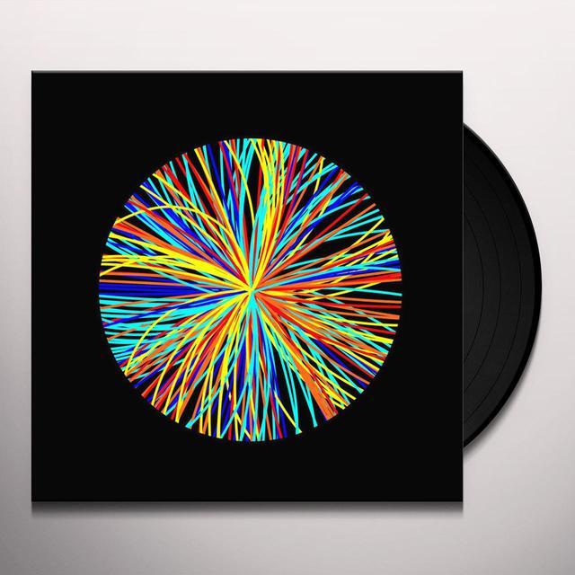 Moke COLLIDER Vinyl Record