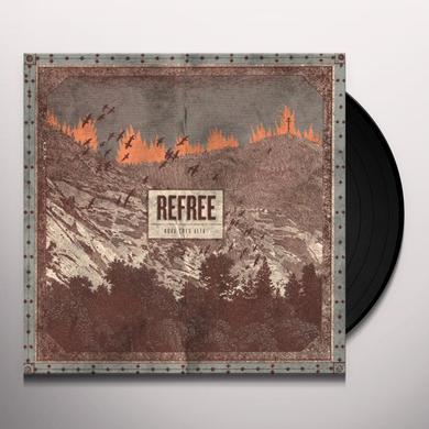 Refree NOVA CREU ALTA Vinyl Record