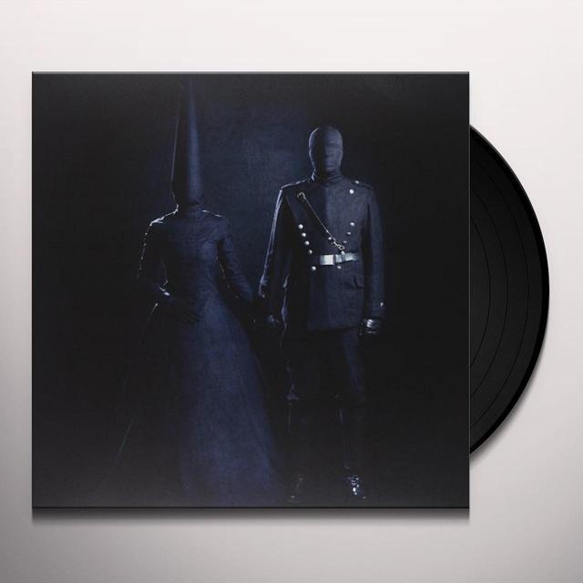 Mass Hysteria L'ARMEE DES OMBRES (FRA) Vinyl Record