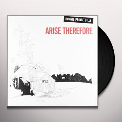 Palace Music ARISE THEREFORE Vinyl Record