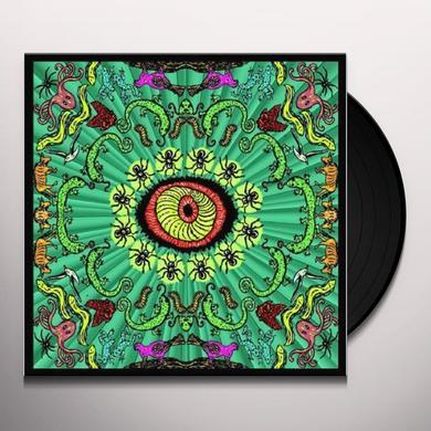 The Handsome Family WILDERNESS Vinyl Record - UK Import