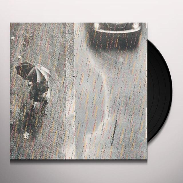 Lucio Battisti UNA GIORNATA UGGIOSA (ITA) (Vinyl)