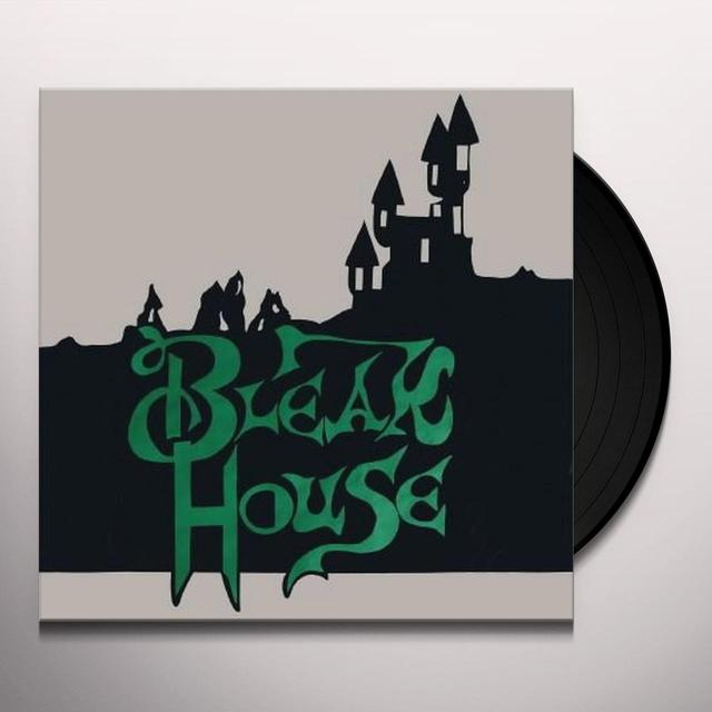 BLEAK HOUSE Vinyl Record - Holland Import