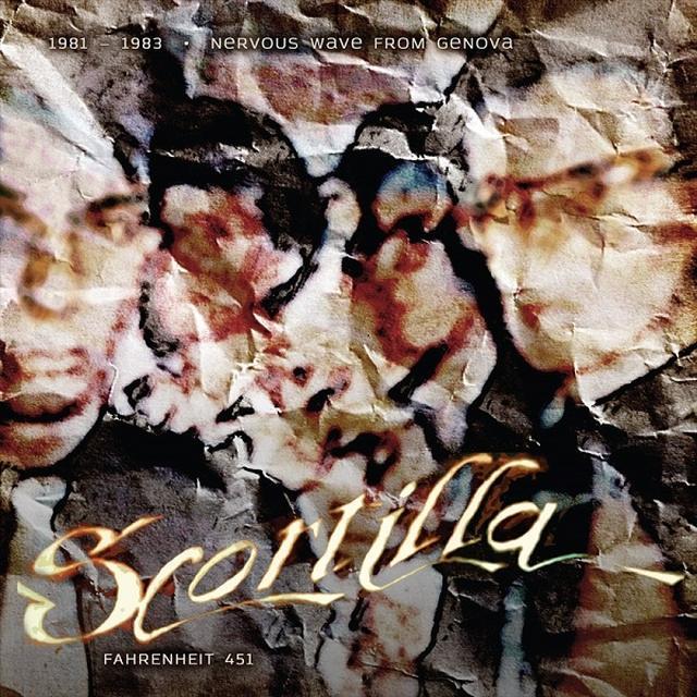 Scortilla