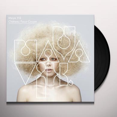 Maya Vik CHATEAU FAUX COUPE Vinyl Record
