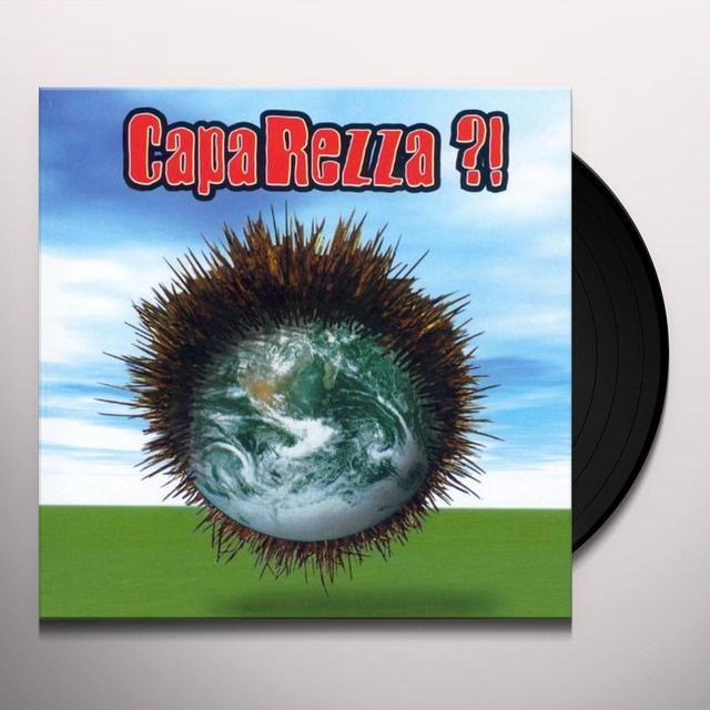 Caparezza ?! Vinyl Record