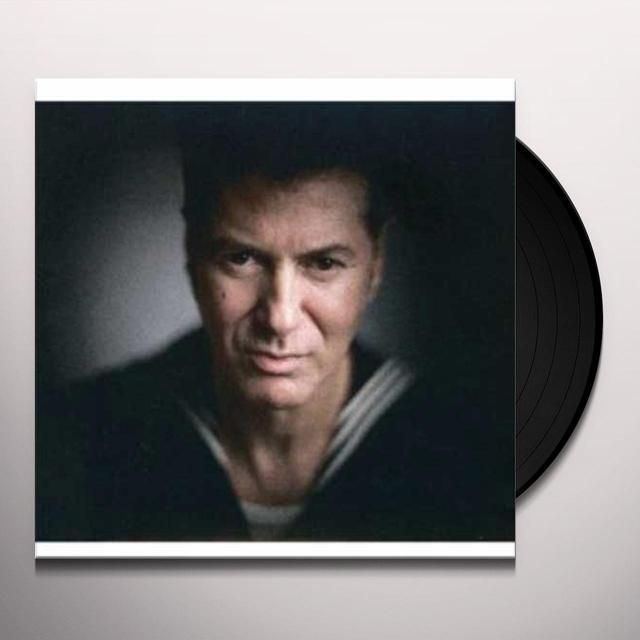Étienne Daho MONSIEUR DAHO (FRA) Vinyl Record