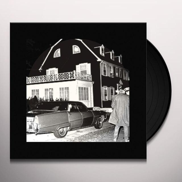 Flats BETTER LIVING Vinyl Record