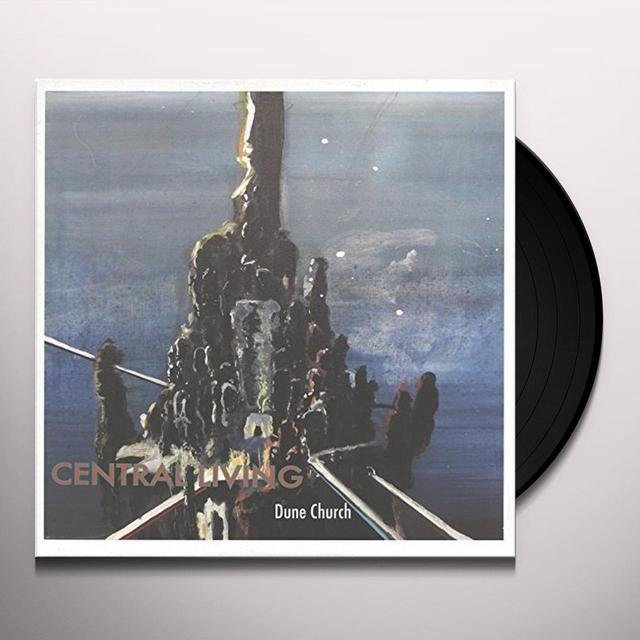 Central Living DUNE CHURCH Vinyl Record