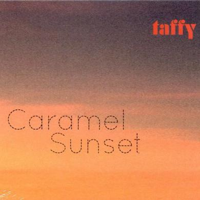 Taffy CARAMEL SUNSET Vinyl Record