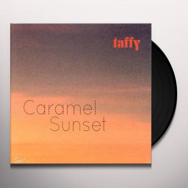 Taffy CARAMEL SUNSET Vinyl Record - Holland Import