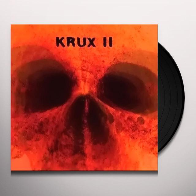 Krux II Vinyl Record