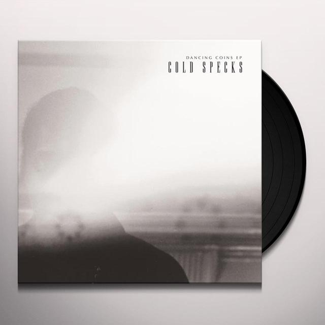 Cold Specks DANCING COINS Vinyl Record - UK Release