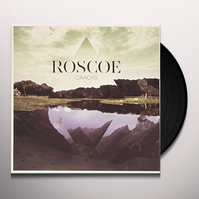 Roscoe CRACKS Vinyl Record