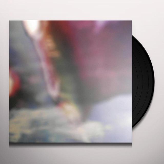 Cupp Cave RETINA WAVES Vinyl Record