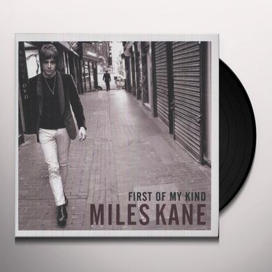 Miles Kane FIRST OF MY KIND EP (HOL) (Vinyl)