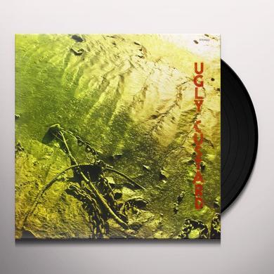 UGLY CUSTARD Vinyl Record - Holland Import