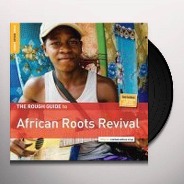 ROUGH GUIDE TO AFRICAN ROOTS REVIVAL (HOL) (Vinyl)